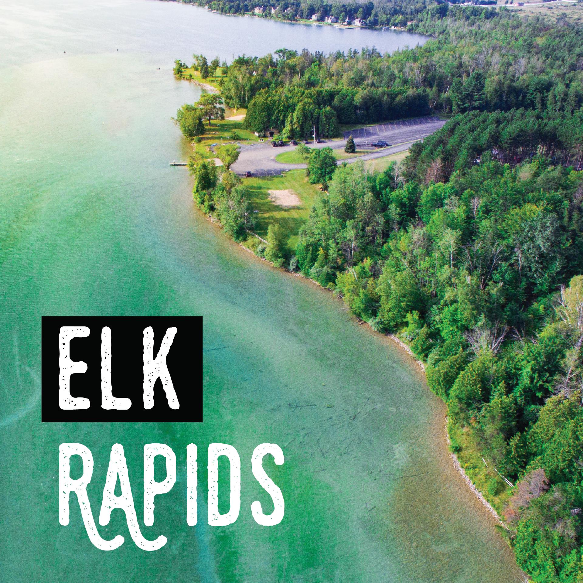 Elk Rapids