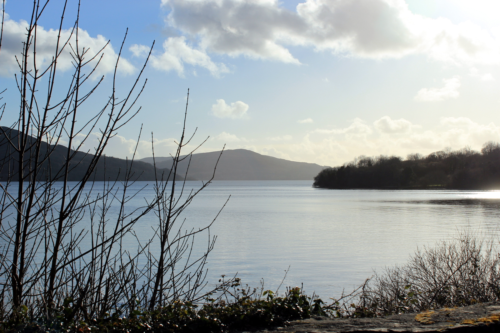Lough Gill, Sligo