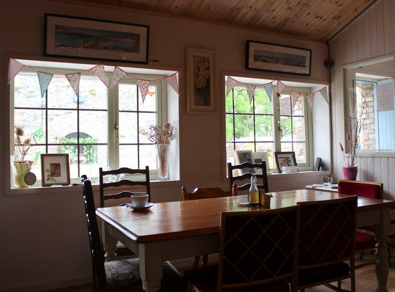 Vintage Lane Tea Room