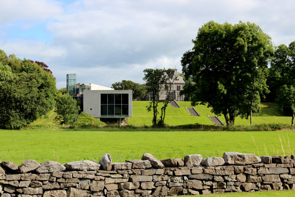 Museum of Country Life Mayo