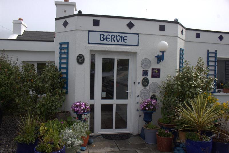 Bervie Guesthouse Achill Island