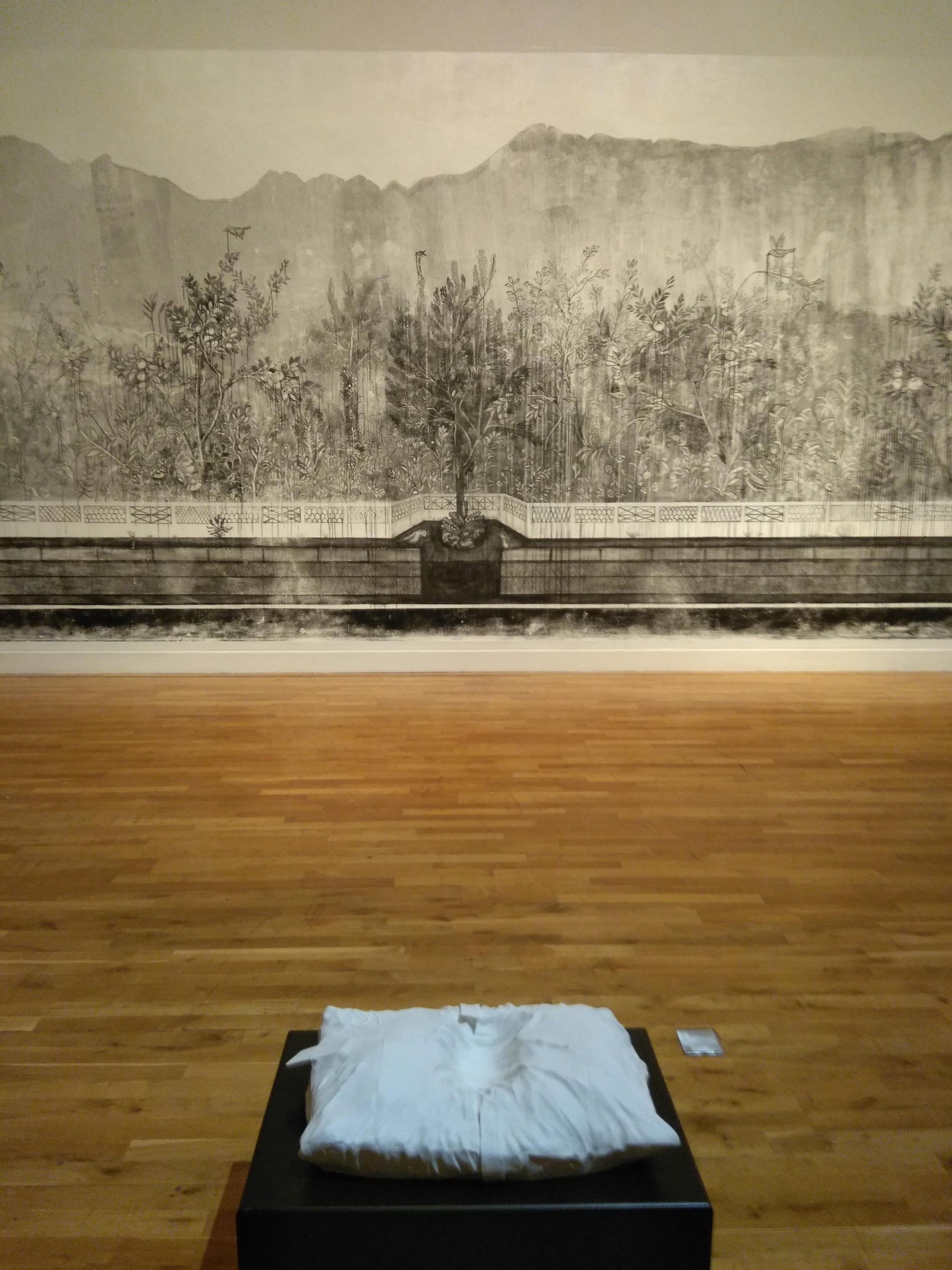 Ursula Burke Exhibition RHA Gallery, Dublin