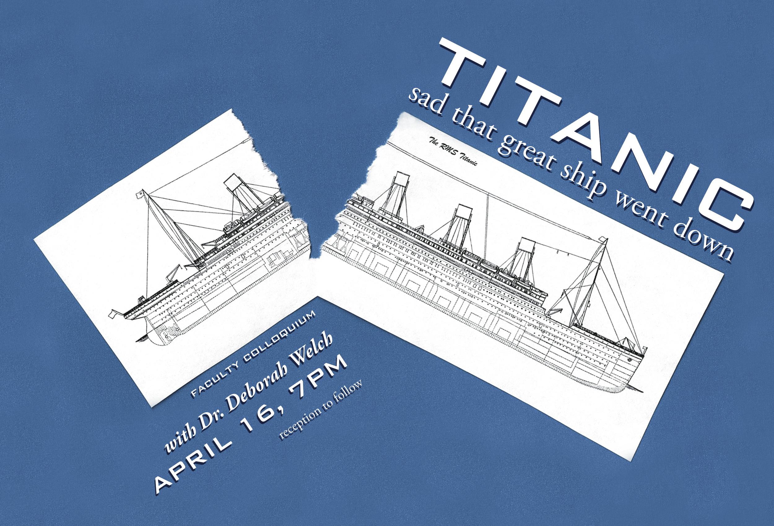 Titanic Colloquium