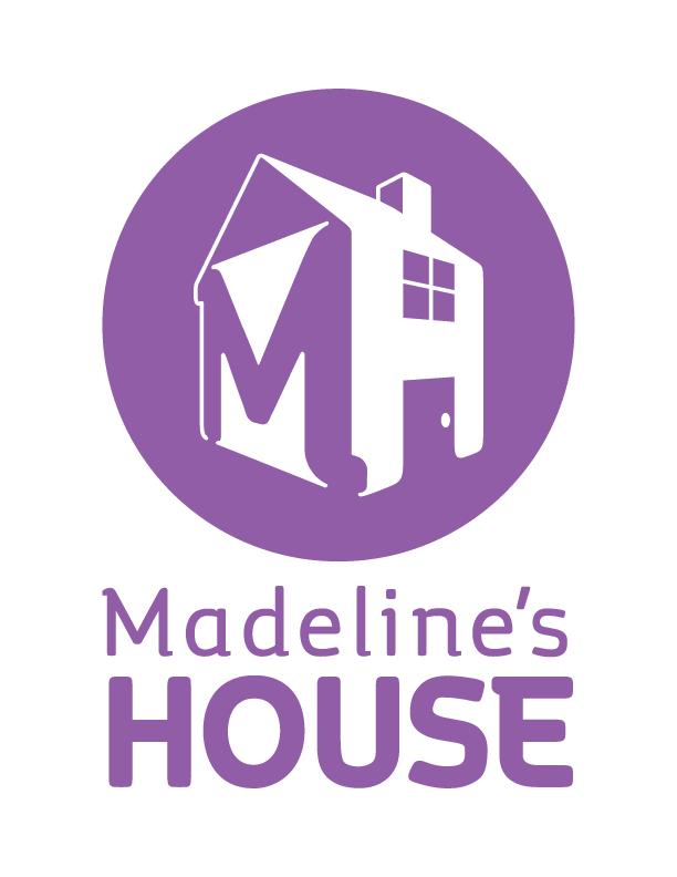 SCVP-Madeline's House Logo