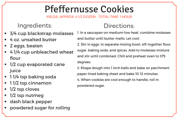 Pfeffernusse cookie recipe.png
