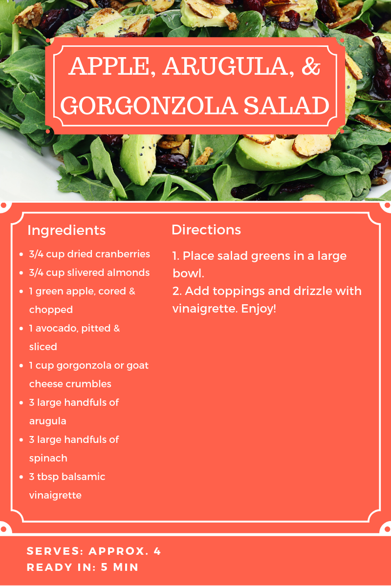 Apple, Arugula & Gorgonzola Salad.png