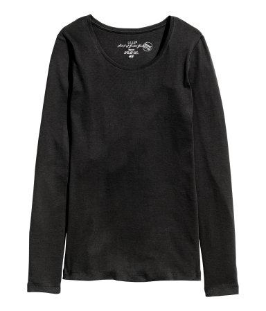 11. HM Long Sleeve Jersey