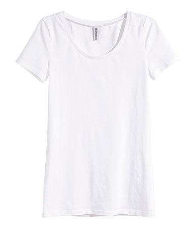 12. HM Short Sleeve Jersey