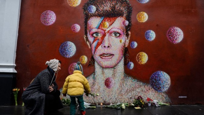 david bowie abc news mary gauthier
