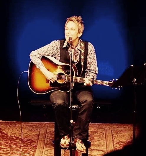 Mary Gauthier Country Music Hall of Fame
