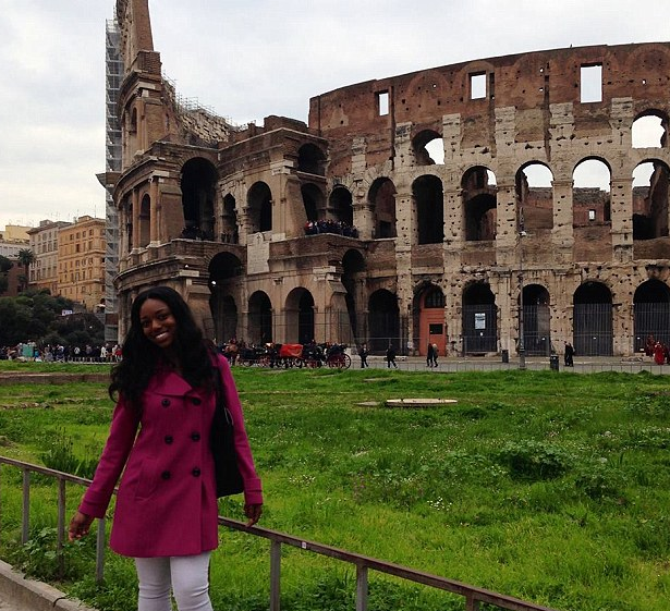 Tiarah Poyau, 22, was an aspiring accountant who was attending graduate school at St. John's University. She had traveled across Europe, including Paris and Spain. She was shot in the face on September 5, 2016 in the early hours of a Caribbean festival in NYC.