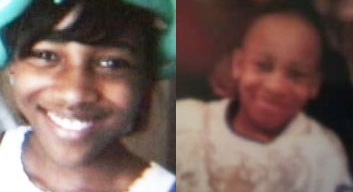 Stoni Ann Blair, 13, and her brother Stephen Berry, 8, were found dead in the freezer of their Detroit home in March 2015. Their mother, Michelle Blair, 36,was sentenced to life in prison.