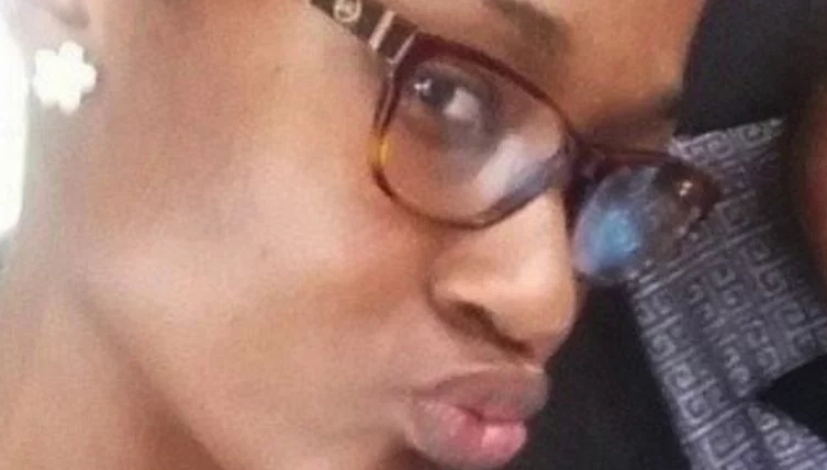 The body of Nishae Samms, 23, was found stabbed to death in her apartment in Chesterfield, Virginia on November 11, 2016. Police have no suspects.