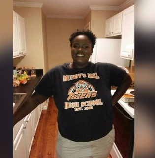 Cherish Williams,a senior at Mundy's Mill High School in Jonesboro, Georgia, was gunned down in a park on December 31, 2016. Clayton County police are looking for three black males.