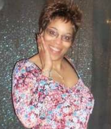 Sylvia Brice, 52, died from several stab wounds after being attacked by her ex-boyfriend in her Chicago home on December 31, 2016.  Suspect Douglas Askew was jailed for 40 years in a similar crime in 1990.