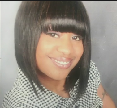Karlea Renee Thomas, 31, was found dead Friday, March 17, 2017 in her southwest Atlanta home by her 11-year-old daughter. Her boyfriend is being questioned.