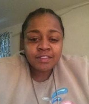 Manei Glover, 22, was shot and killed in front of her father's home in Trenton, New Jersey on Thursday, May 25, 2017. An autopsy has revealed that Glover was pregnant. Her killers remain at large.