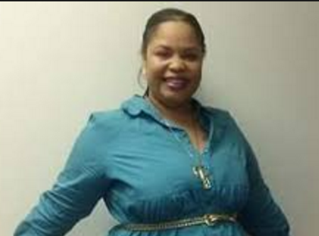 Jawanda Johnson was shot up to six times in front of her three children by her estranged husband on June 22, 2017. Johnson was nearly six months pregnant. Her husband, Terrell Cook, was found days later dead from a self-inflicted gunshot wound.