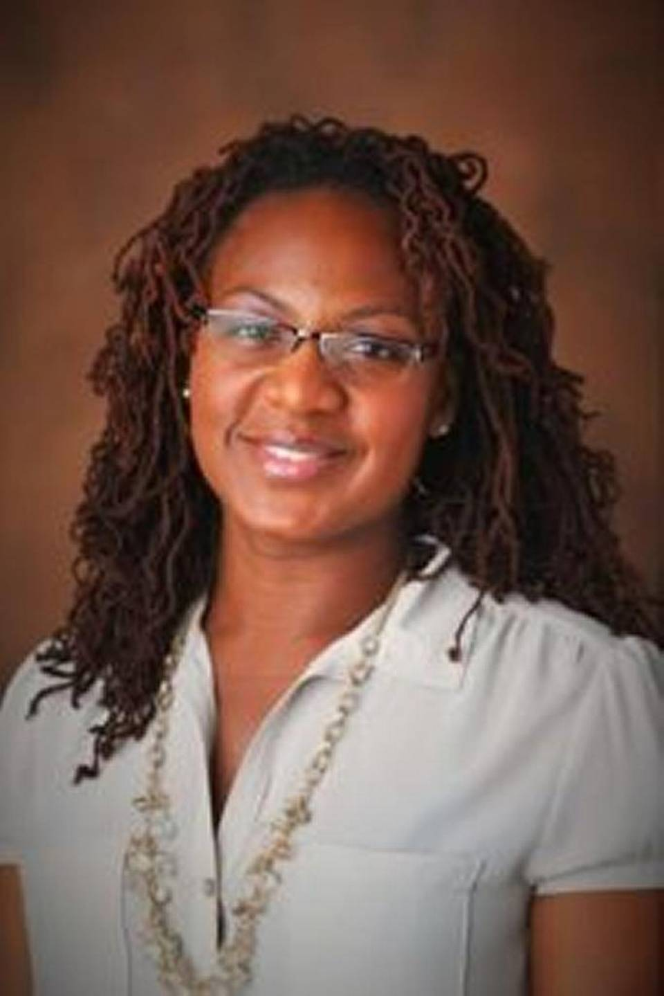 Jeannine Shante Skinner, 35,a professor at UNC Charlotte, was found dead in an apartment in Charlotte, North Carolina on Friday. Police are looking for 45-year-old Donny Lewis Franklin in the murder.