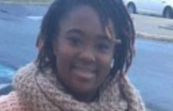 """Ashanti Billie, 19, vanished from a Virginia naval base on her way to work in mid-September. Her body was found Sept. 29 300 miles away in Charlotte, North Carolina. A homeless veteran who told a law enforcement informant that black women were """"gold diggers""""has been arrested in her slaying."""