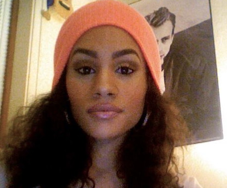 Desiree Gibbon, 26, of Queens, New York was found slain on a roadside in Jamaica in November 2017. The aspiring model was on the island nation looking for work.