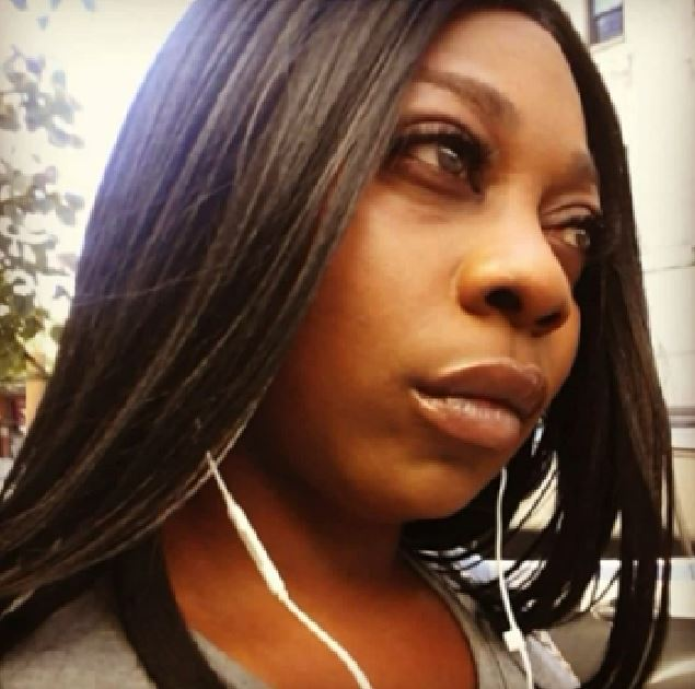 Shaquana Button, 36, was shot at point-blankrange outside a Bronx bodega on Sunday, January 14, 2017. The murder was preceded by an argument between Button and an unknown man. Police are looking for the suspect.