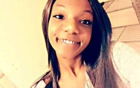 Diamond Bradley, 16, was found dead in a ditch on January 27, 2018 near Spring Valley, Illinois. Police are looking for suspects.