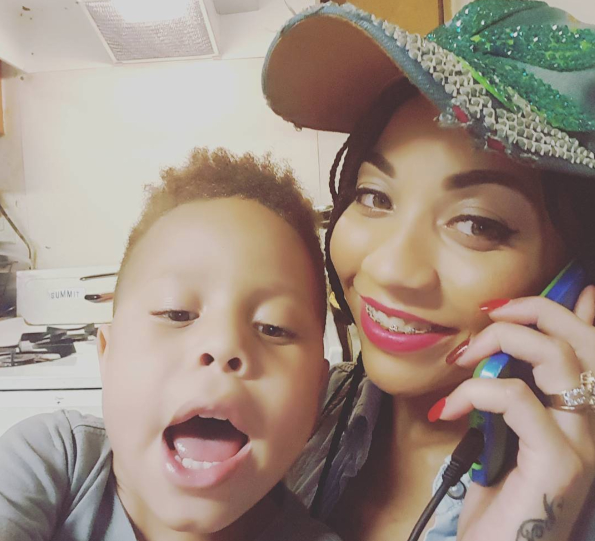 Korryn Gaines, 23, was shot and killed by Baltimore police on Monday, August 1, 2016 inside her Maryland home. Her 5-year-son was also shot. In February 2018, her family was awarded #37 million in a controversial verdict.