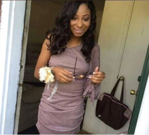 Shanequa Sullivan, 23, of Forest Park, Georgia, was reported missing on February 4, 2018. Her body was found in early March in a river 40 miles away. Police are still investigating the case.