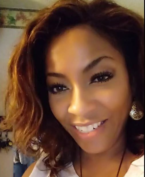 Mia Heard, 49, was shot to death in her north Birmingham home on the morning of Saturday, August 18, 2018. Authorities are searching for a suspect.