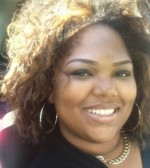 Theresa Baisden, 29, succumbed to her injuries after being among eight people shot in a Cleveland, Ohio nightclub on Saturday, September 1, 2018. Police have not named a suspect at this time.