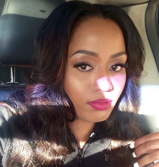 Starkisha Thompson was shot in the head in her Detroit driveway on Tuesday, Oct 9, 2018. She recently testified in a carjacking case.