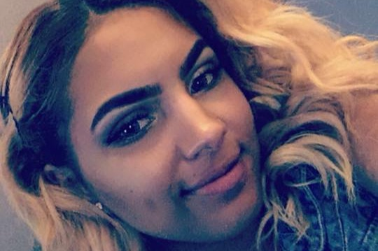 Tamara Augustus, 18, was shot to death on December 31, 2018 when gunfire rang out to celebrate 2019 at a New Year's Eve warehouse party in Dallas, Texas, that she helped promote.