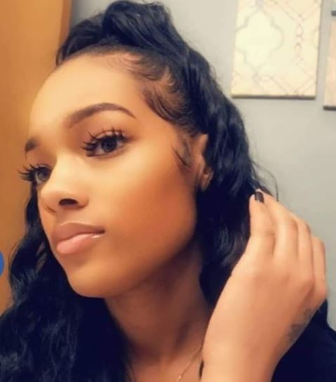 Destiny Desiree Reed, 24, was shot in the head during a drive-by  in the early hours of Mother's Day on May 12, 2019. Police are searching for leads.