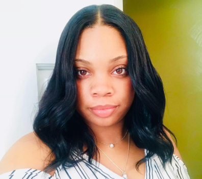 Salonya Evans, 24, was found fatally shot just steps from her home in Roanoke, Virginia on Sunday, July 21, 2019. Police are looking for a suspect(s) in the murder.