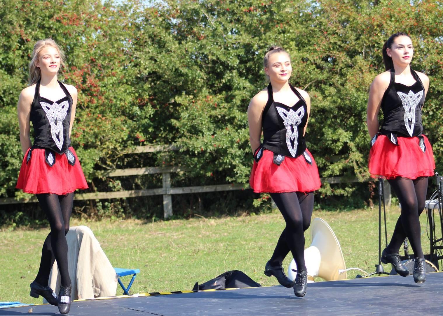 McRoibin School of Dance
