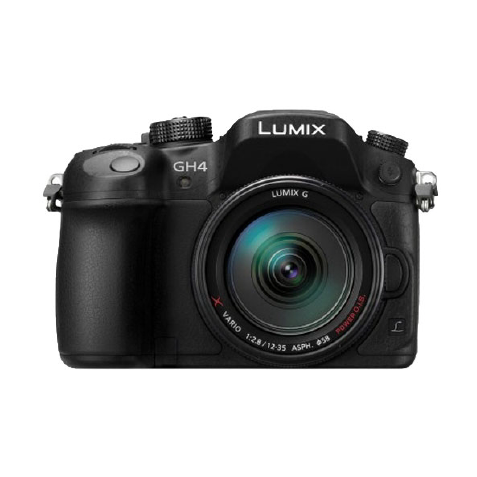 PANASONIC GH4  Perhaps our most commonly used piece of kit, this professional SLR camera films in 4k – ideal for most cinematic footage including evocative landscape shots.  We use 50mm f1.8, 28mm f2.8 and 12-50mm f3.5-5.6 lenses. It also shoots up to 96fps in 1080p for super smooth slow motion.
