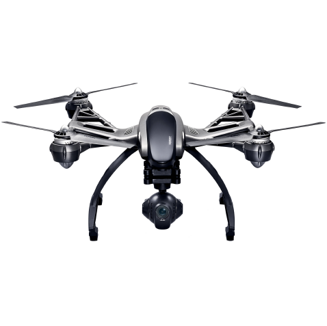 YUNEEC TYPHOON Q500 4K  This drone camera – and our ability to use it – is what sets us apart from your average videographer, enabling us to get stunning 4K aerial images over the sea and land. We can also shoot up to 1080p at 120fps, giving smooth slow motion aerial shots.