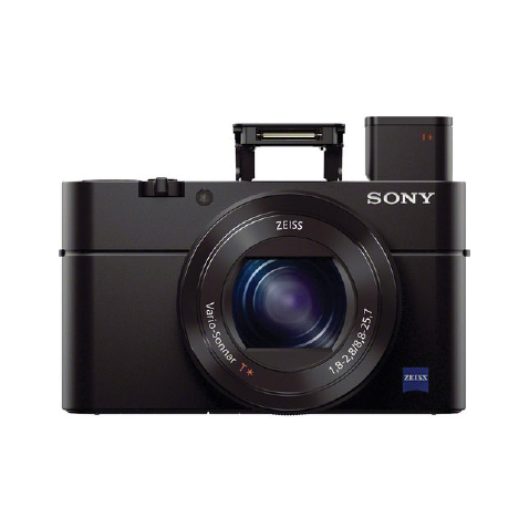 SONY RX 100 IV  Essentially a DSLR compacted into a handheld device. It films 4K resolution with an f1.8 lens, making it excellent in low light – so we can get those beautiful dusk shots. The f1.8 lens also produces a cinematic-like feel to it too, but its best feature is that it can shoot in 40x slow motion, allowing us to get stylish shots of diving, jumping, partying, and anything else.
