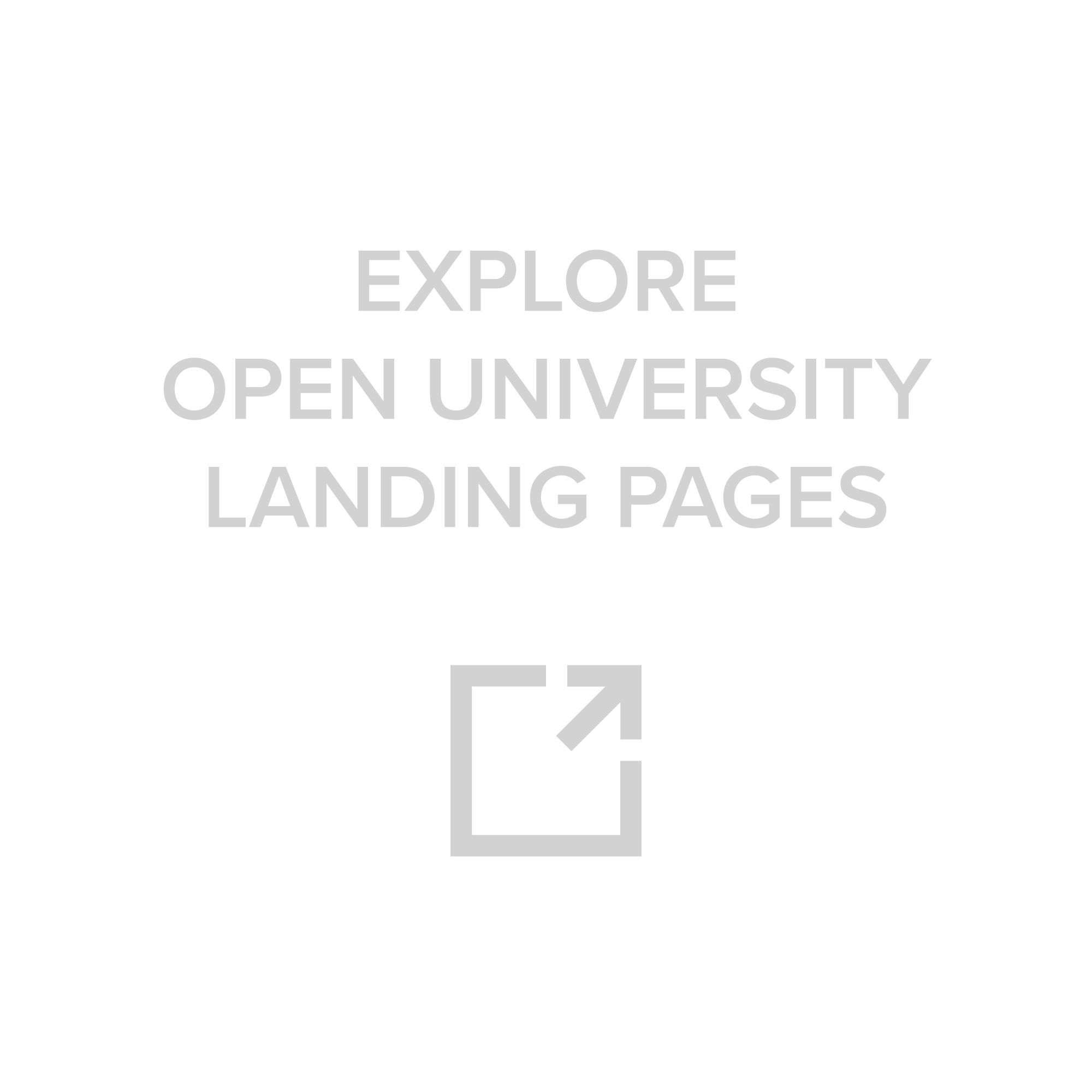 Click to explore more on the landing pages
