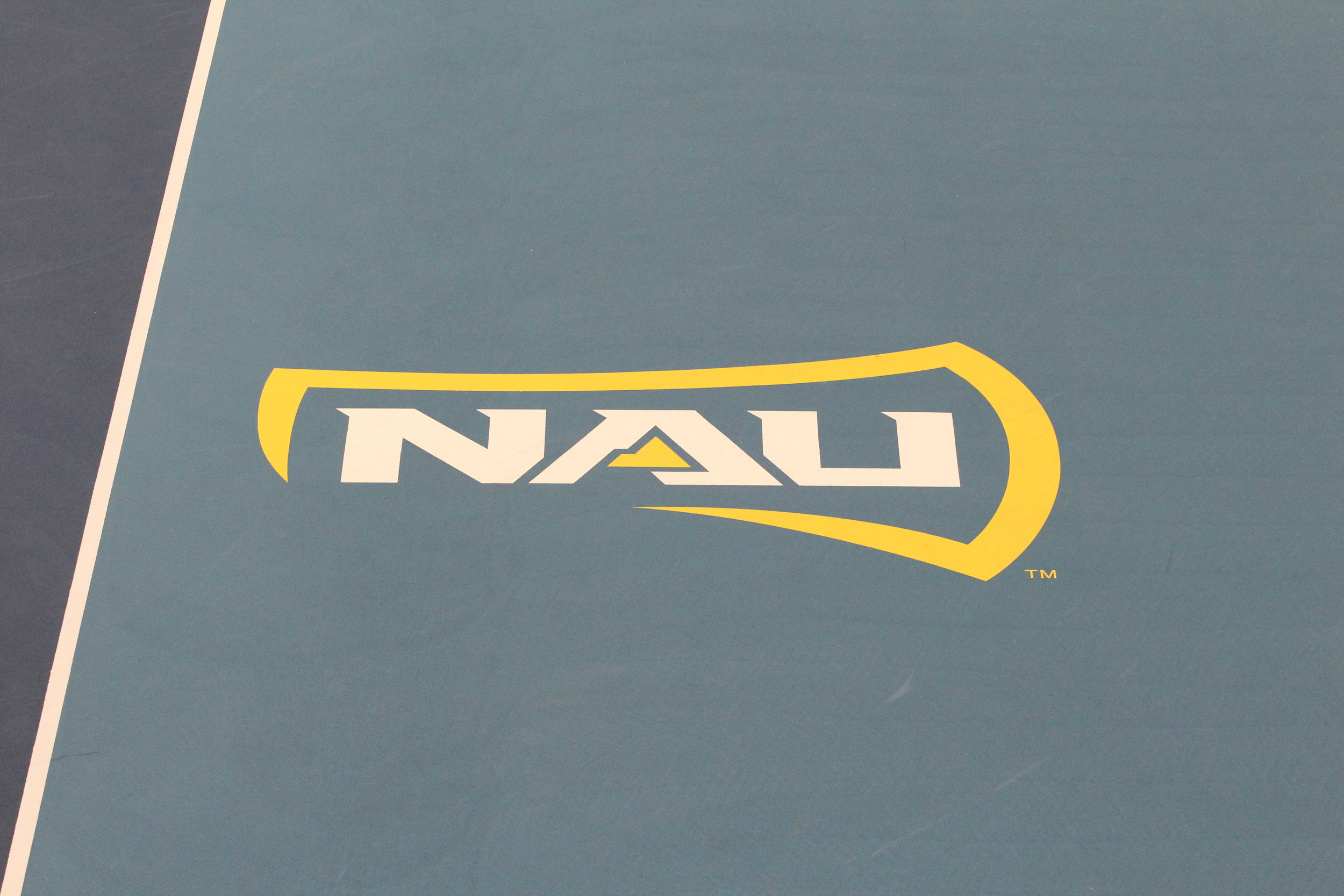 Northern Arizona University - Indoor Courts (20).JPG