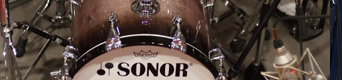 "SONOR Select Force ""JUNGLE"""