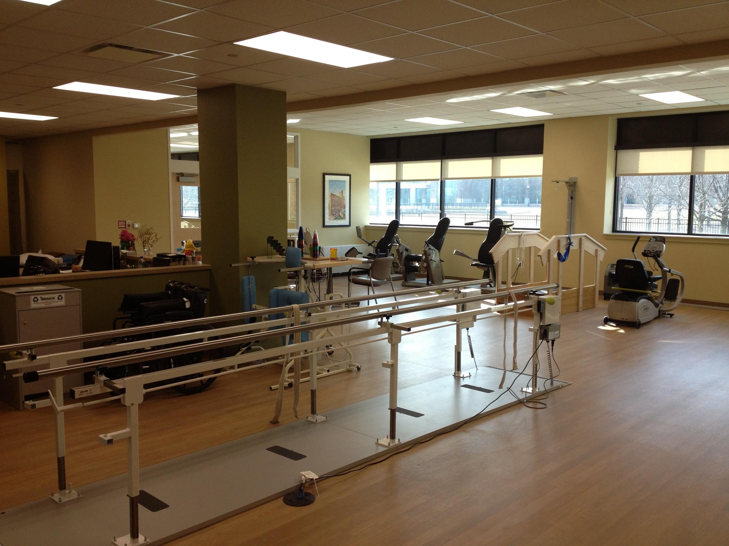 PACE Rehabilitation Center