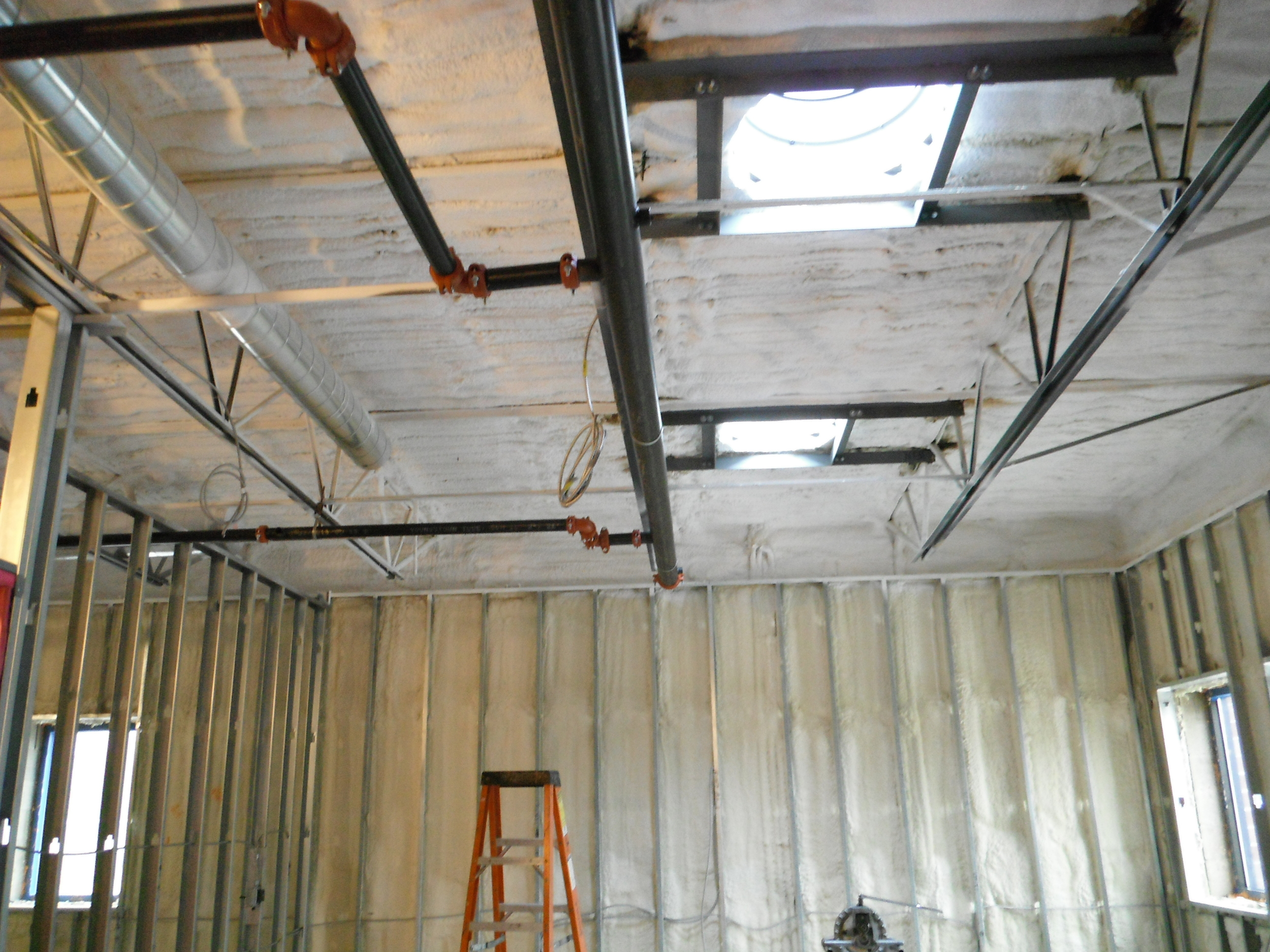 UC Spray Foam Insulation on walls & roof.jpg