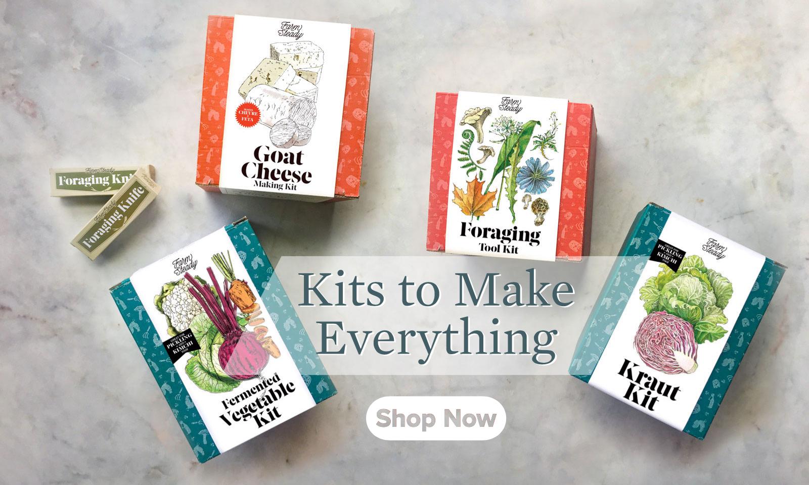 FarmSteady Kits to Make Everything.jpg