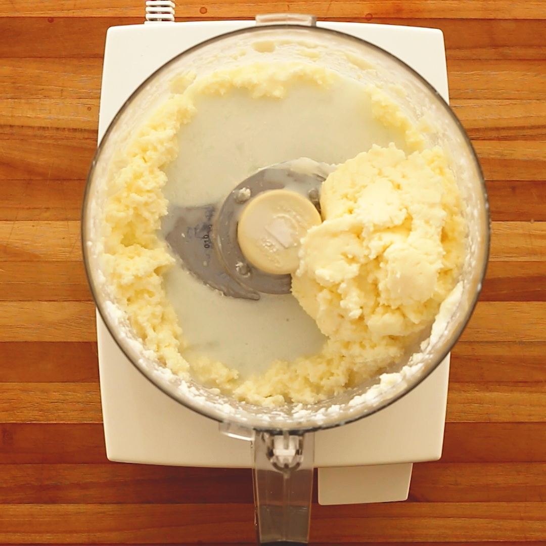 Cultured Butter - Churned