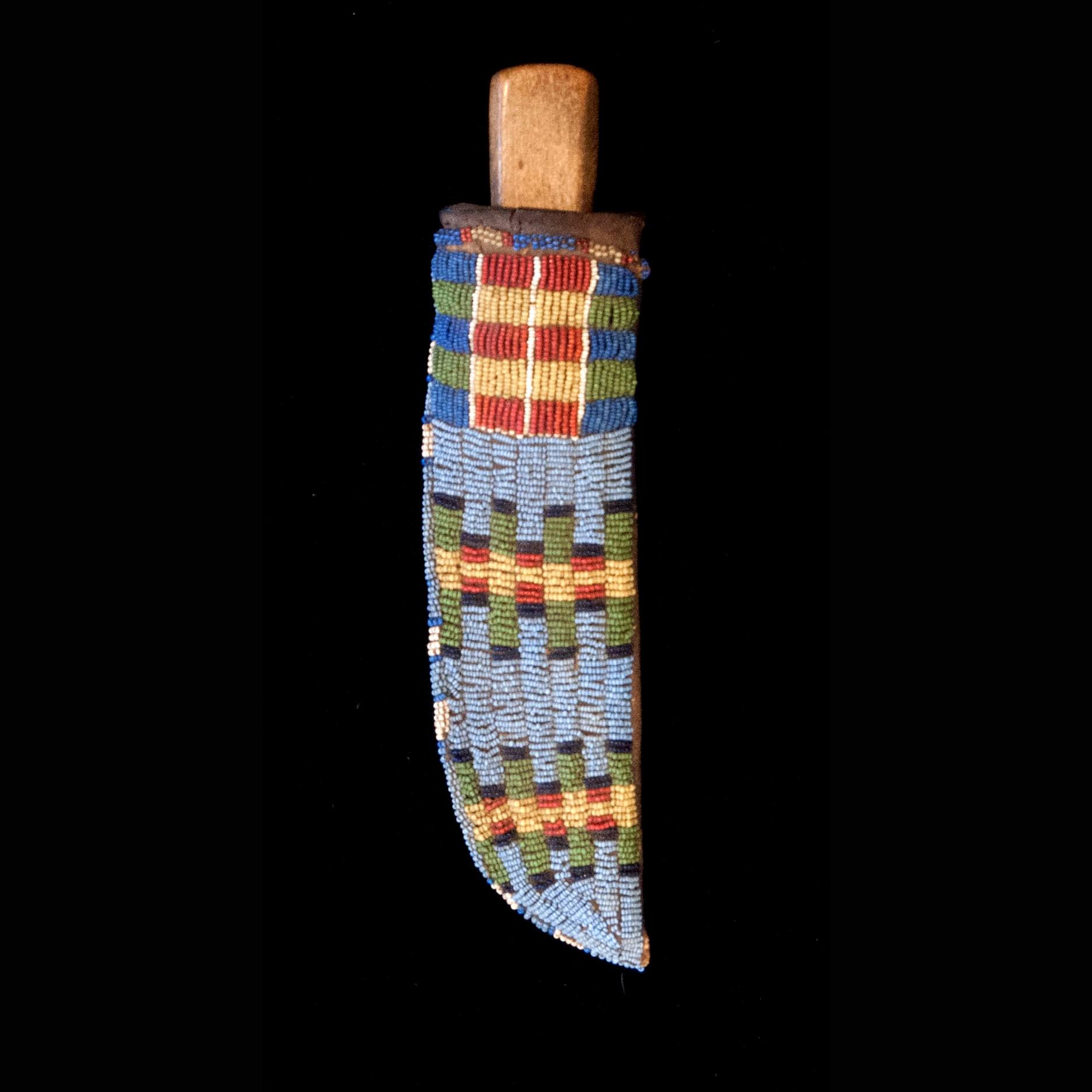 Beaded Knife Case Cheyennesquare.jpg