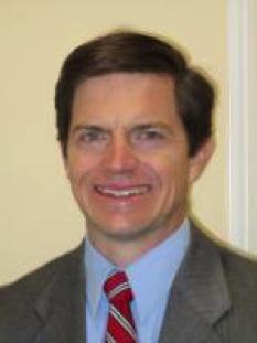 Todd Martin, Fellowship program coordinator