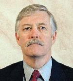 Chuck Duvall, Secretary