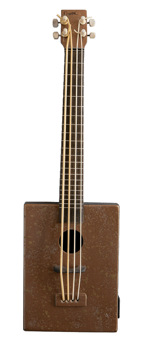 Rubber String Bass Square